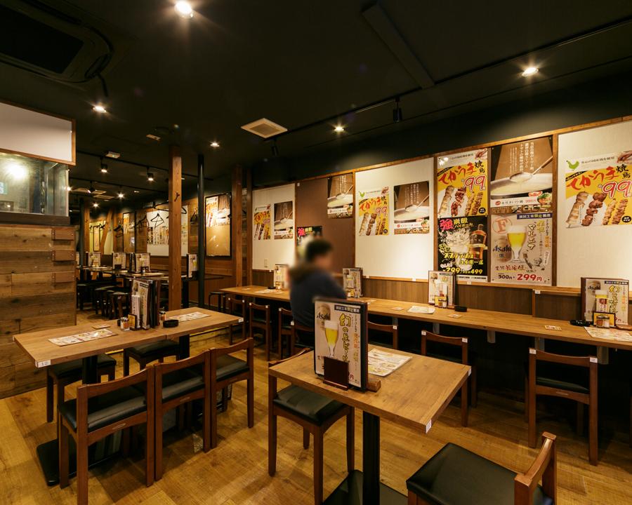 とりいちず 駒込東口駅前店