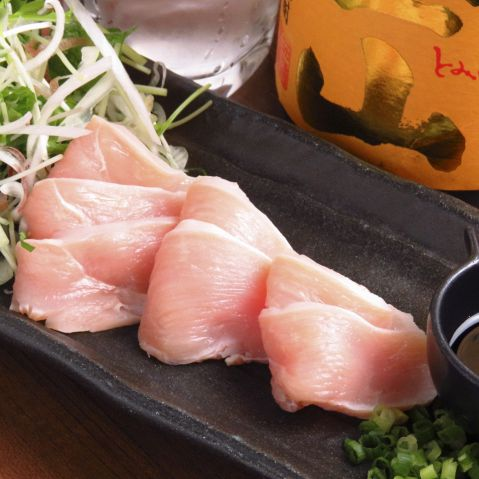 鶏料理がリーズナブルに楽しめる駒込の居酒屋[とりいちず]