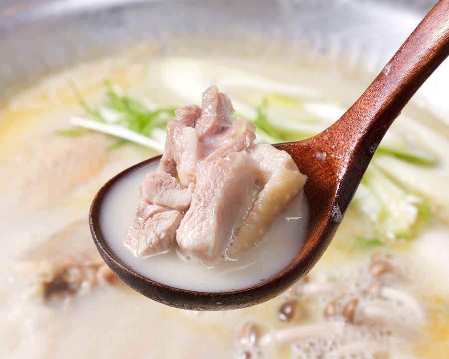 とりいちず 駒込東口駅前店で味わえるコラーゲンたっぷり鍋